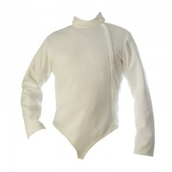 Fencing jacket children FIE 800N FWF