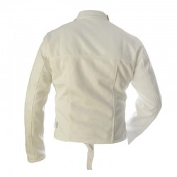 Jacket children FIE 800N FWF Rear