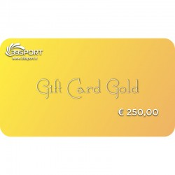 Gift Card Gold 250 IT
