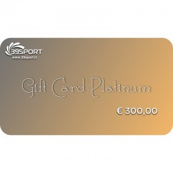Gift Card Platinum 300 EN