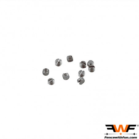 Epee Point Screw FWF