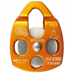 EXTRA ROLL - Pulley KONG 01