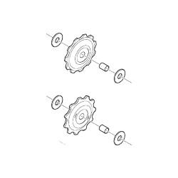 Size Chart KONG Gloves