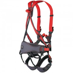 ORBITAL - Harness CAMP rear