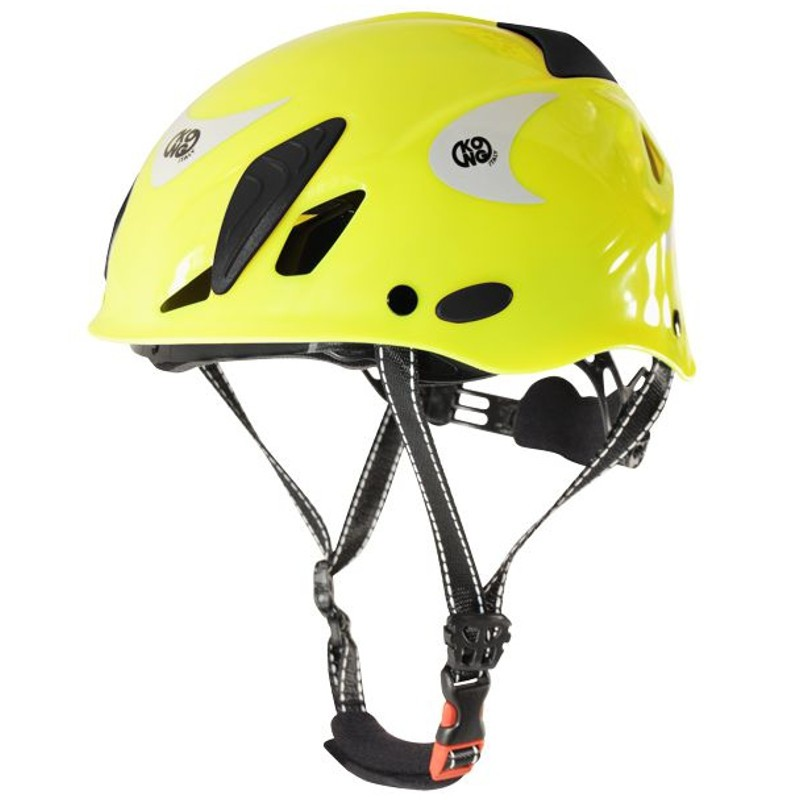 MOUSE WORK HV - Casco KONG Giallo