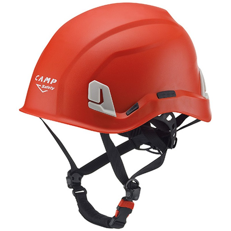 ARES - Helmet CAMP Red