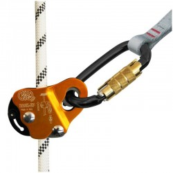 BACK UP - Rope Fall Arrester KONG 02