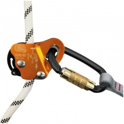 BACK UP - Rope Fall Arrester KONG 03