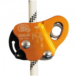 BACK UP - Rope Fall Arrester KONG 05