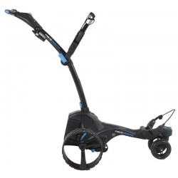 MGI Zip X5 24v 380Wh Carrello Elettrico Golf 02