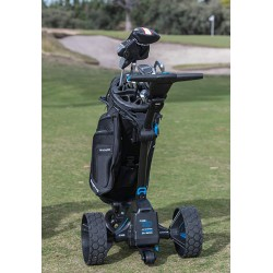 MGI Zip X5 24v 380Wh Electric Golf Buggy 05