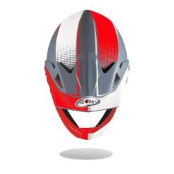 T-shirt AG+ Man BlackGreen rear