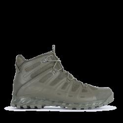 T-Shirt AG+ Woman BlackOrange rear