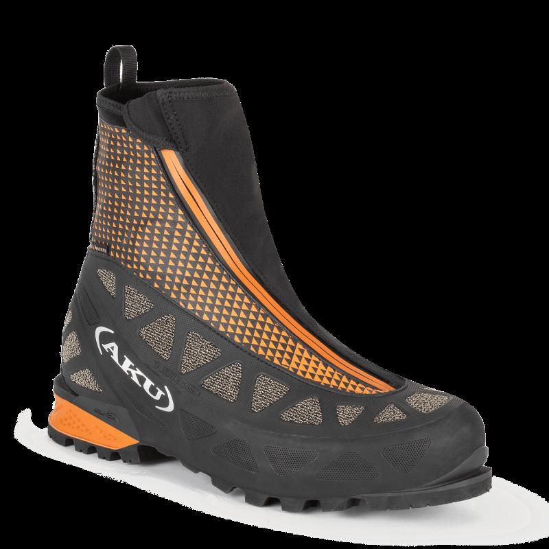 Ovalone Inox Twist Lock ANSI carabiner KONG