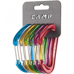 NANO 22 RackPack - Carabiner CAMP