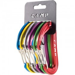 DYON RackPack - Carabiner CAMP