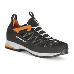 Tengu Low GTX black - orange