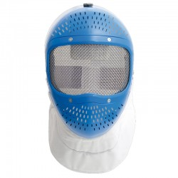 Fencing Plastic Mask nasycon 01