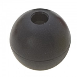 Pallina Fermascotte Ø18mm - Scotta Ø5mm 05
