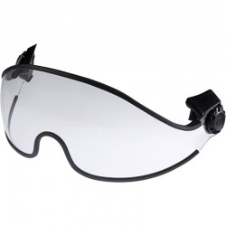 Ares Visor Clear - Visiera CAMP 01