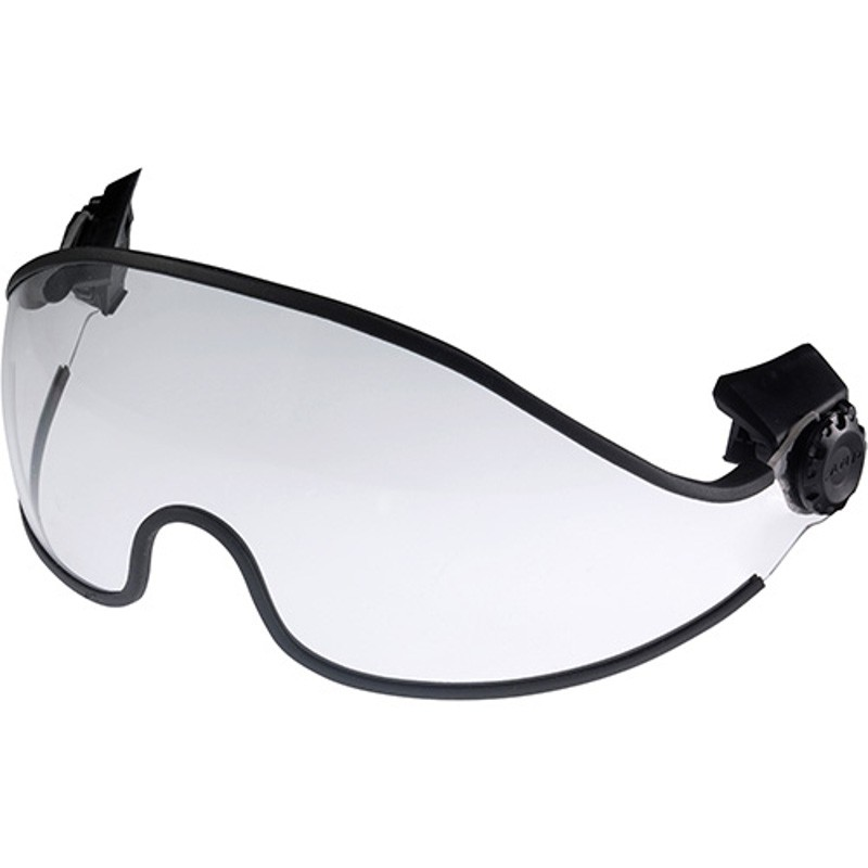 Ares Visor Clear - Face Shield CAMP 01