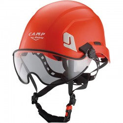 Ares Visor Clear - Visiera CAMP 02