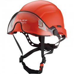 Ares Visor Clear - Visiera CAMP 03