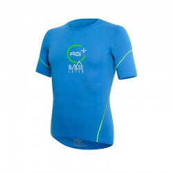 T-Shirt Nordic Walking AG+ Uomo