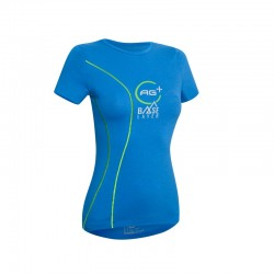 T-Shirt Nordic Walking AG+ Donna
