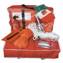 Safety bag equipment 6 people