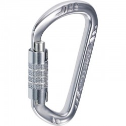 GUIDE XL 3LOCK - Carabiner CAMP