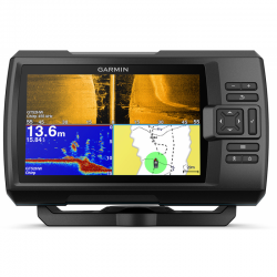 Fishfinder Striker 7 SV Plus 01