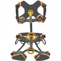 TARGET PRO Industrial - Harness KONG Front