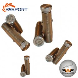 Foil Point FWF stainless steel - Box 20 pcs