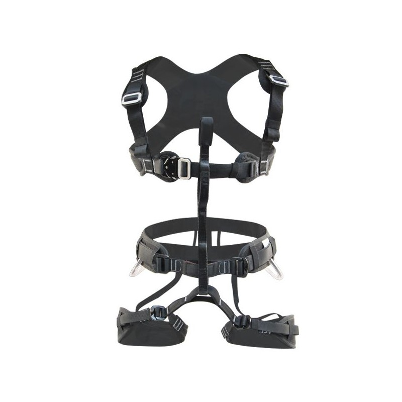 TARGET PRO Tactical - Harness KONG Front