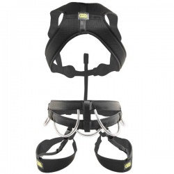 TARGET PRO Tactical - Harness KONG Rear
