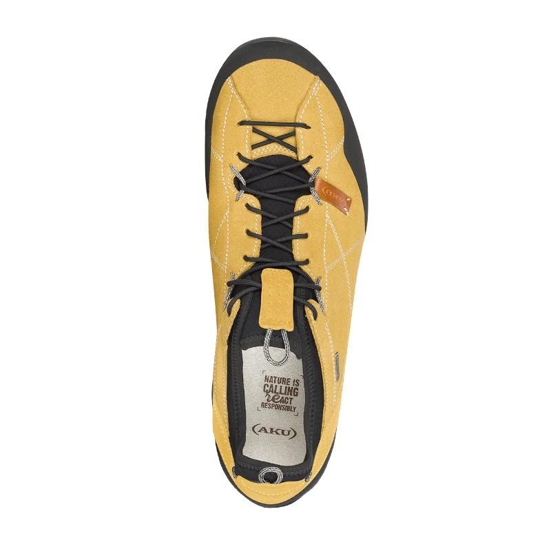 HYBRID Jacket Nero Fronte - Giacca CAMP