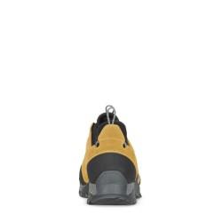 HYBRID Jacket Lime Front - CAMP