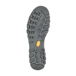 HYBRID Jacket Lime Rear - CAMP