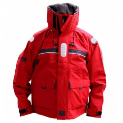 "Jacket ""OFFSHORE"" red Plastimo"