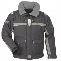 "Jacket ""OFFSHORE"" grey Plastimo"