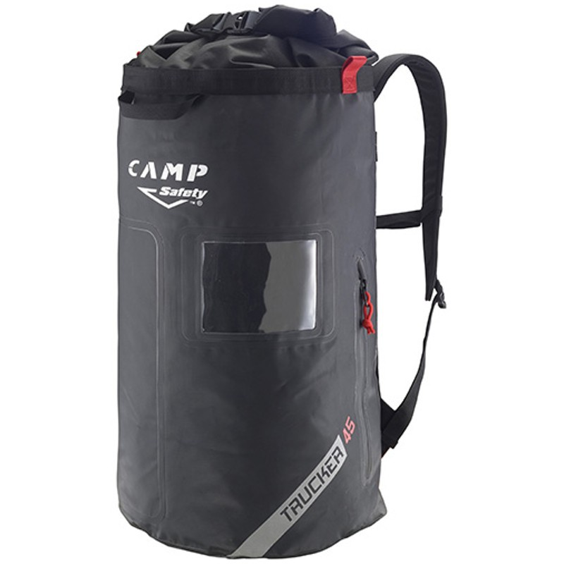 TRUCKER 45 Fronte - Zaino CAMP SAFETY