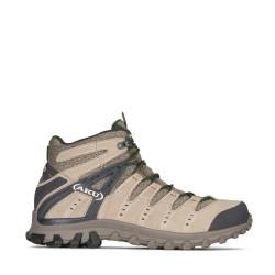 SPACECRAFT Inside - Backpack CAMP SAFETY