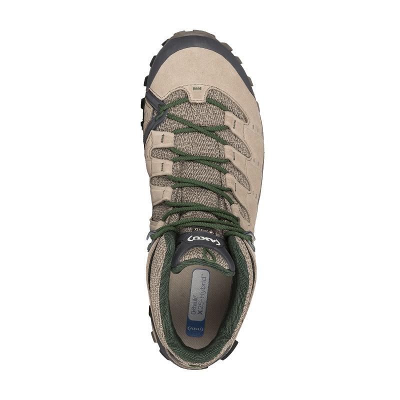 SPACECRAFT Fronte - Zaino CAMP SAFETY