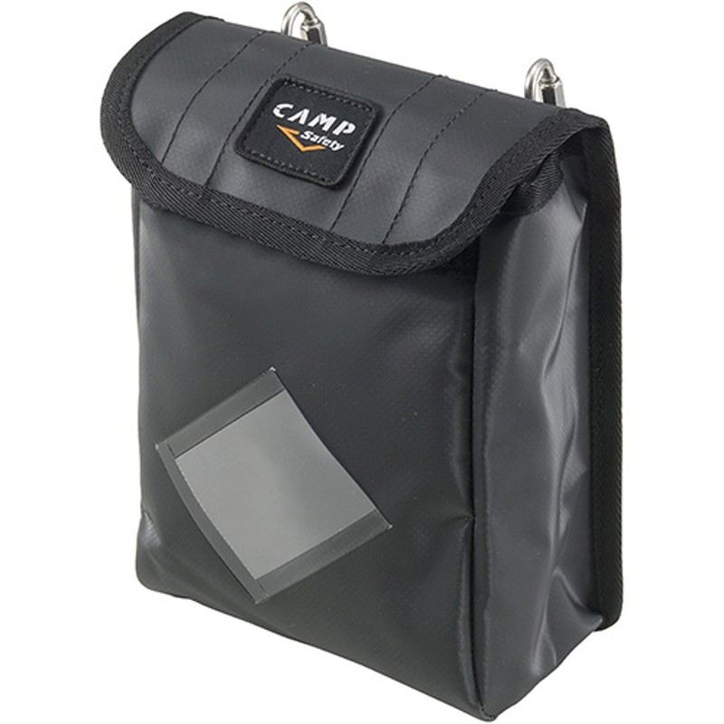 SPACECRAFT BAG Front - Bag CAMP SAFETY