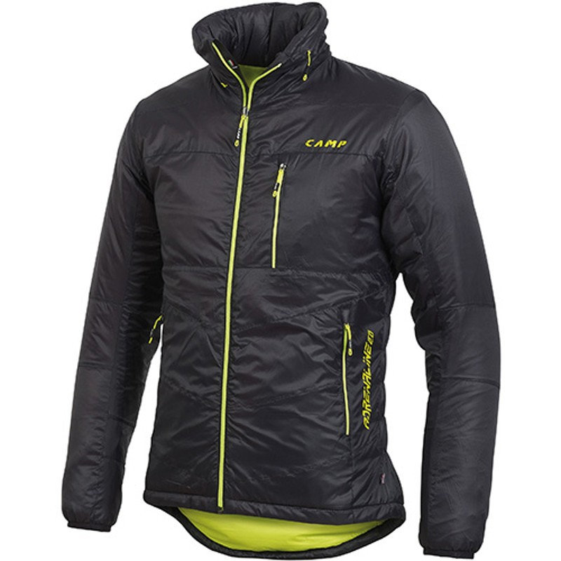ADRENALINE 2 Jacket - Giacca CAMP