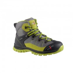 COBRA K JR GTX grey lime KAYLAND 01