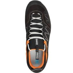 COBRA K GTX grey pink KAYLAND 05