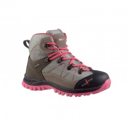 Shoe COBRA K JR GTX grey pink