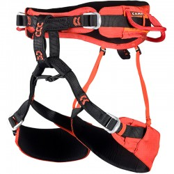 JASPER CR4 Front - Harness CAMP